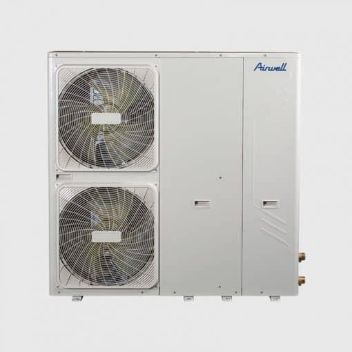 airwell-warmtepomp9-10-12-14-16kW
