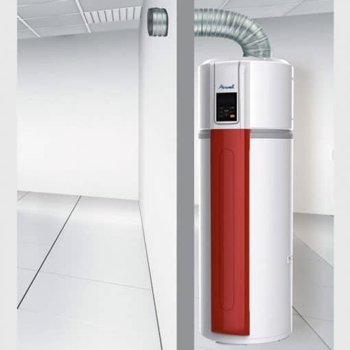airwell-warmtepomp-installatie
