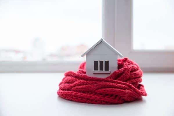 energiezuinigheid van warmtepompen