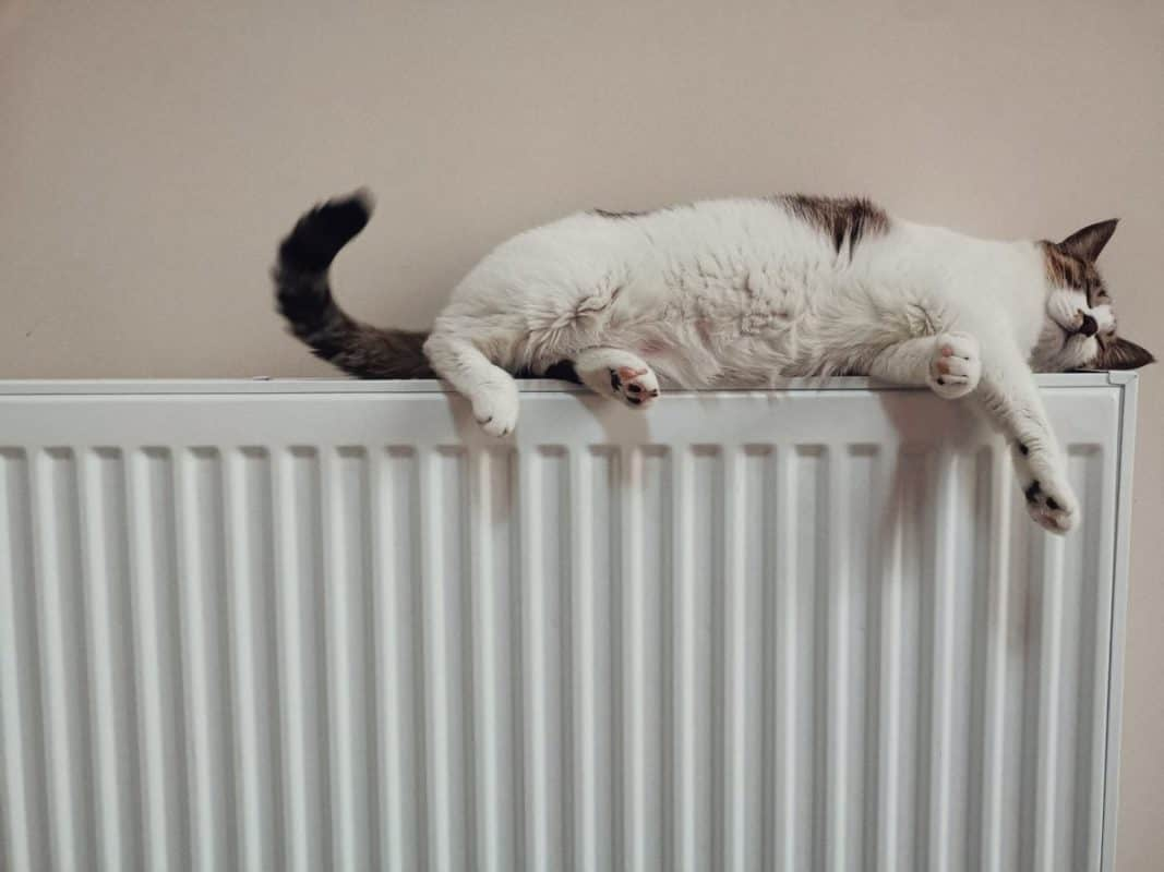 cv ketel vervangen voor warmtepomp